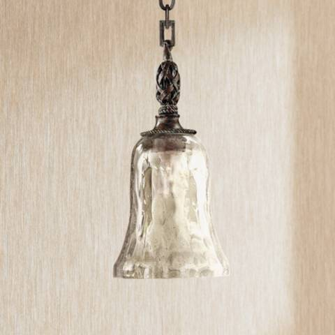 Uttermost Galeana Collection Mini Pendant Chandelier