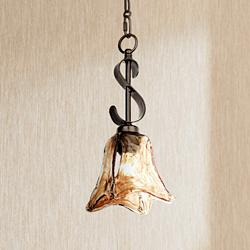 Uttermost Vetraio Collection Mini Pendant Chandelier
