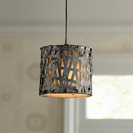 Uttermost Pendant Lighting Lamps Plus