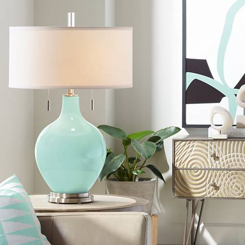 Cay Toby Table Lamp