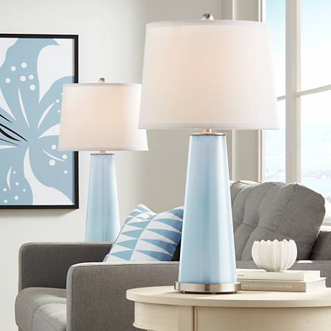 Take Five Leo Table Lamp Set of 2