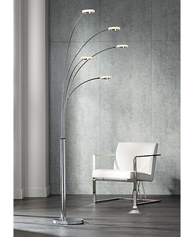Contemporary Floor Lamps Modern Lamp Designs Lamps Plus