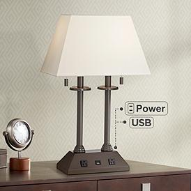 Pull Chain Desk Lamps Lamps Plus
