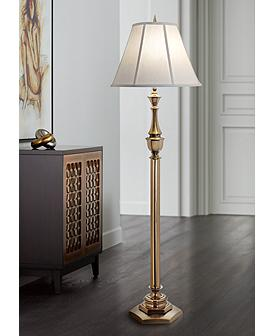 Stiffel Floor Lamps Lamps Plus