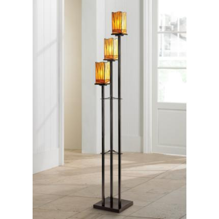 Sedona Art Glass Lighting Collection