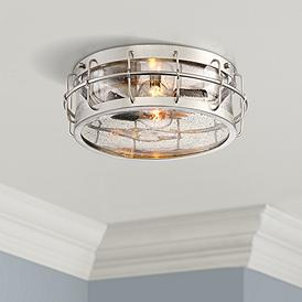 Close to Ceiling Light Fixtures - Decorative Lighting ...