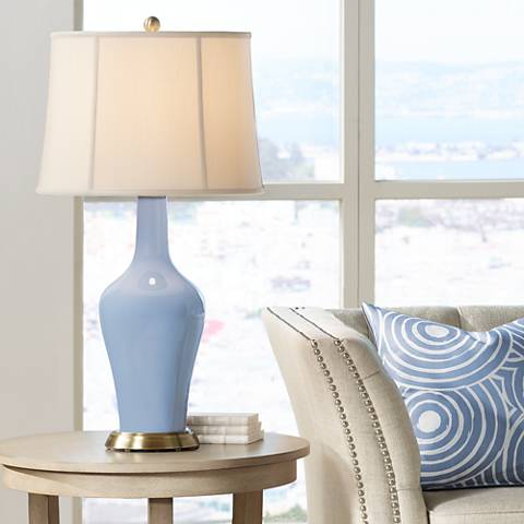 Blue Sky Anya Table Lamp