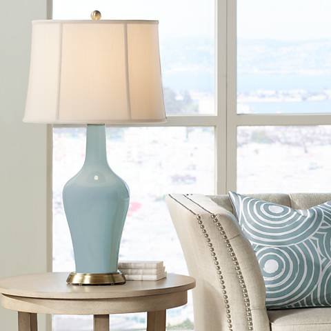 Aqua-Sphere Anya Table Lamp