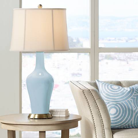 Vast Sky Anya Table Lamp