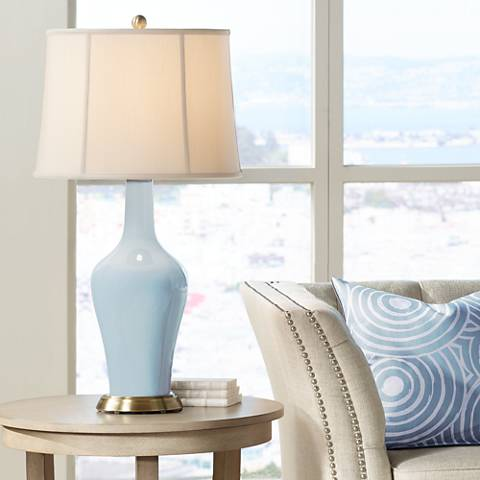 Take Five Anya Table Lamp