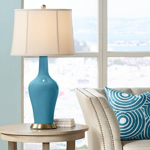 Great Falls Anya Table Lamp