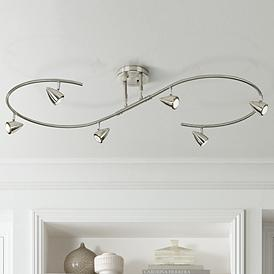 Modern Track Lighting Stylish Contemporary Lights
