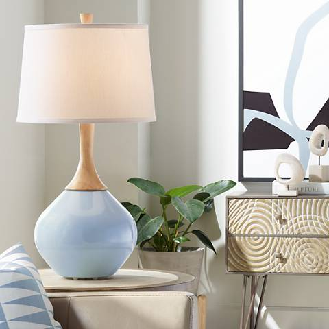 Blue Sky Wexler Table Lamp