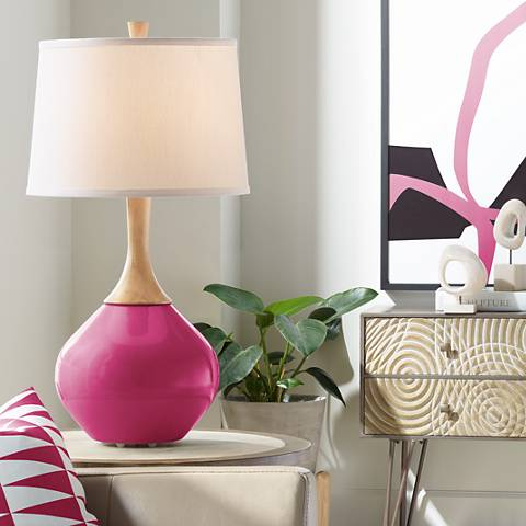 Vivacious Wexler Table Lamp