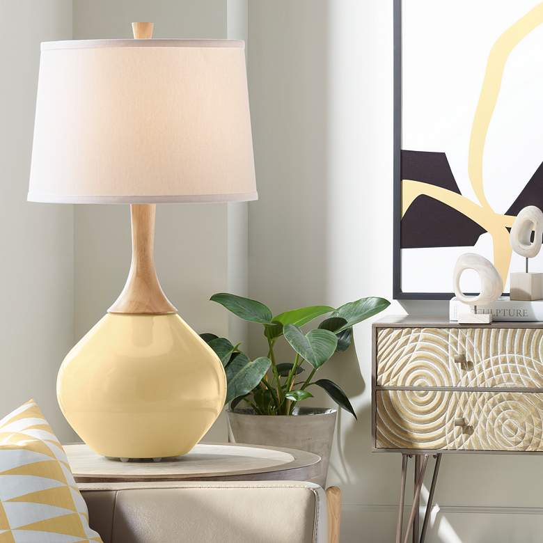 Humble Gold Wexler Table Lamp