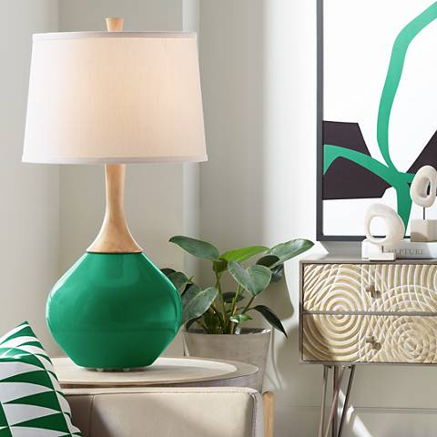 Greens Wexler Table Lamp