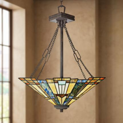Quoizel Inglenook Lighting Collection
