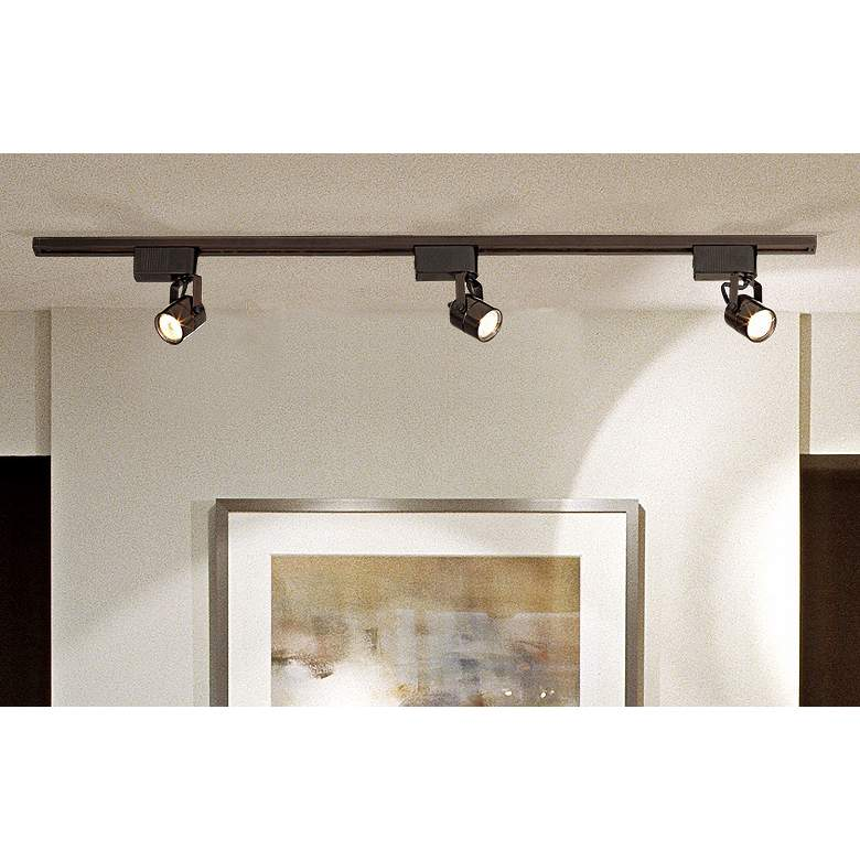 Pro Track® Oil Rubbed Bronze 150 Watt Linear