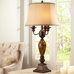 Kathy Ireland Mulholland Traditional Table Lamp