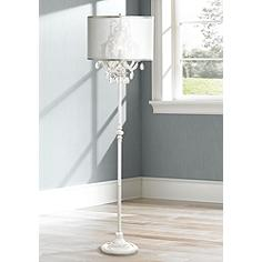 White, Regency Hill | Lamps Plus