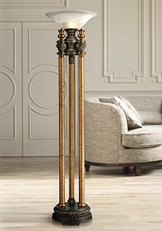 Dimond Floor Lamps Lamps Plus - Cabaret table lamps