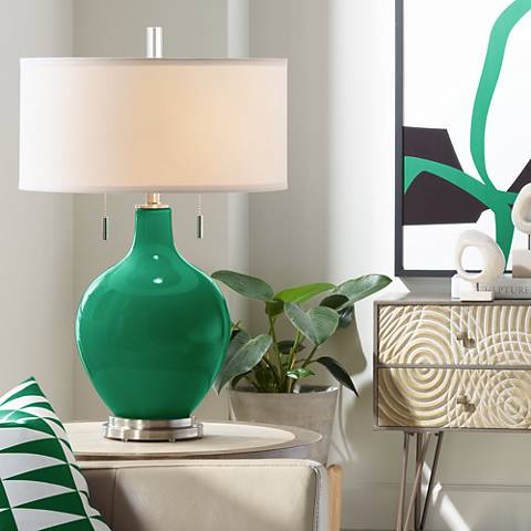 Greens Toby Table Lamp