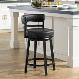 Counter Height Stools 24 In To 27 In Barstools Lamps Plus