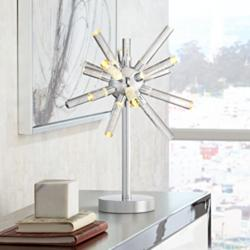"Martina 19"" High LED Star Accent Table Lamp"