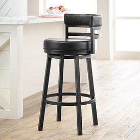 Bar Height Stools 28 To 32 In Barstools Lamps Plus