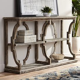 36 In. And More, Sofa - Console Tables, Tables | Lamps Plus