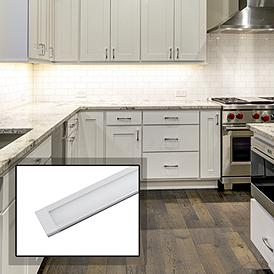 Led Under Cabinet Lighting Kitchens And Counters Lamps Plus