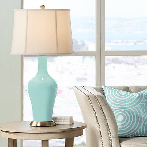 Cay Anya Table Lamp