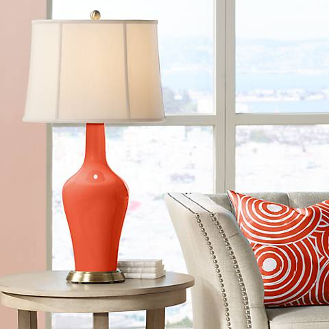 Daredevil Anya Table Lamp