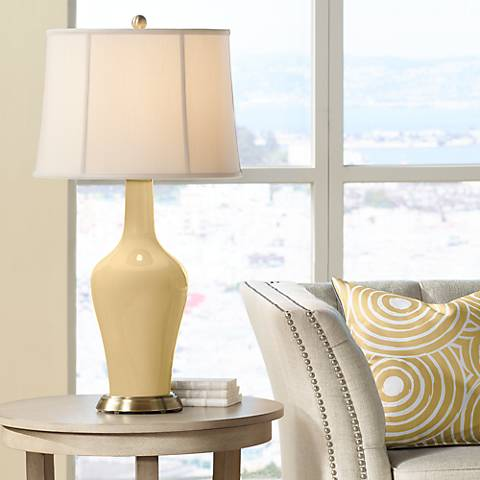 Humble Gold Anya Table Lamp