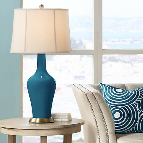 Oceanside Anya Table Lamp