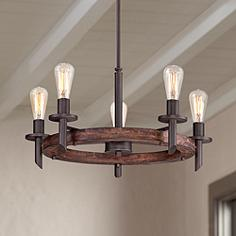 home edison chandelier light of design hanging ideas classy bulb pin