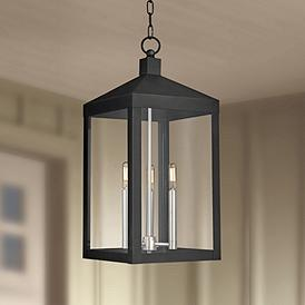 Hanging Lantern Outdoor Lighting