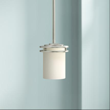 Kichler Hendrik Brushed Nickel Lighting Collection