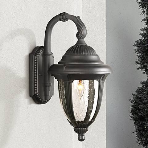 "Casa Sierra™ 18 1/2"" High Outdoor Wall Light"