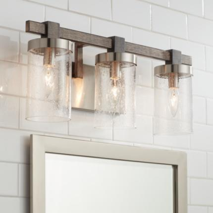 Minka Lavery Bridlewood Brushed Nickel