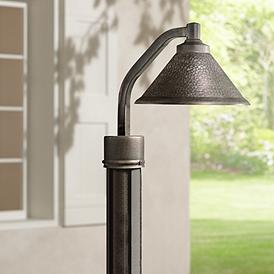 Kirkham Dark Sky Outdoor Post Mount Light