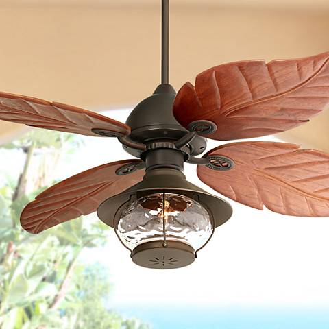 60 casa oak creek tropical lantern damp rated ceiling fan 4f600 60 casa oak creek tropical lantern damp rated ceiling fan mozeypictures Choice Image