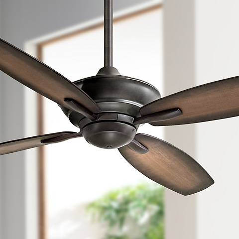 "52"" Minka Aire New Era ENERGY STAR® Kocoa Ceiling Fan"