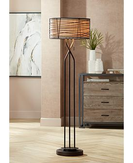 Contemporary Floor Lamps - Modern Lamp Designs | Lamps Plus