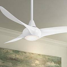 nickel bn aire fan htm alternative com click p cirque ceiling brushed minka ceilingfan views