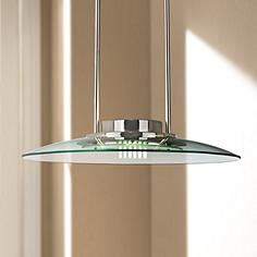 360 lighting pendant lighting lamps plus contemporary 19 wide halogen pendant chandelier aloadofball Images