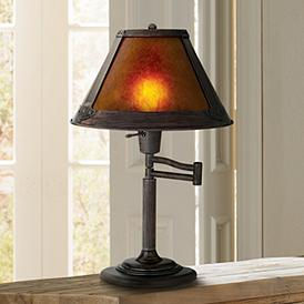 Swing Arm Table Lamps Lamps Plus