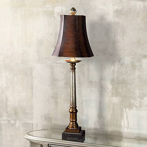 Uttermost Trent Buffet Table Lamp