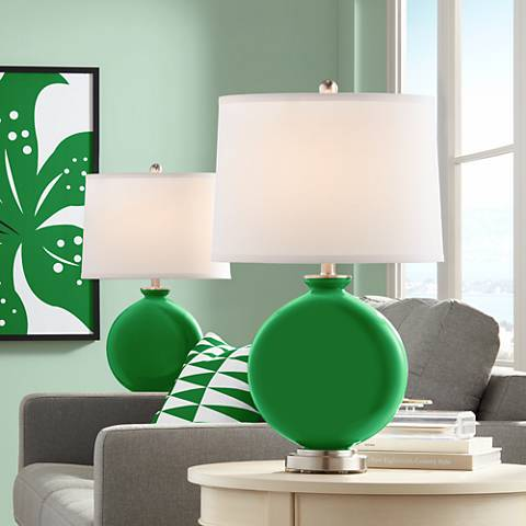 Envy Carrie Table Lamp Set of 2