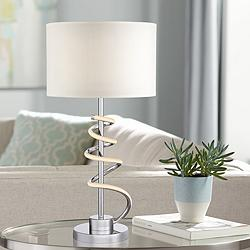 Axiom LED Strip Nightlight Table Lamp